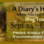 A Diary's House #BookTour Review #KindleFire