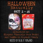 Halloween Naturally Giveaway