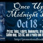 Once Upon a Midnight Dreary Book Blast #Swag #BookGiveaway #OnceUponaMidnightDreary
