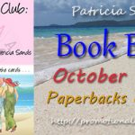 The Bridge Club Book Blast October 11 – 23