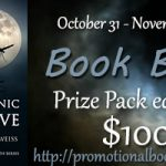The Shamanic Detective Book Blast