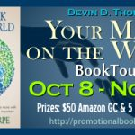 Your Mark on the World Book tour and Contest