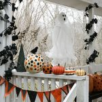 Simple Halloween Crafts for your little ones