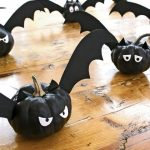 Halloween Bat Crafts