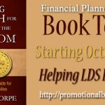 Building Wealth for Building the Kingdom Book Tour