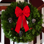 Fundraising With Fresh Wreaths Is Easy
