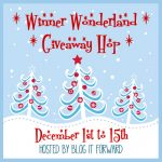 Winner Wonderland #Giveaway Hop #Blogger Sign ups