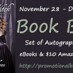 Chasing the Witch Book Blast