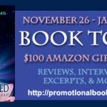 Enlightened: A Tale of Love and Light Book Blast