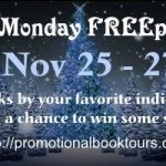 Cyber Monday FREEpalooza!!