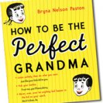 How to Be the Perfect Grandma #Time4mommyHolidayGiftGuide