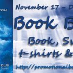 Guardian Angels Book Blast