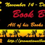 Pump it Up Book Blast
