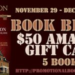 Redemption (Legends of Graham Mansion) Book Blast