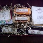 Holidays With Hickory Farms {Giveaway} #HickoryFarmsMom #Time4mommyGiftGuide