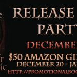 Stronger than Magic Release Day Party