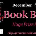 BLEEDING HEARTS: Book One of the Demimonde Book Blast