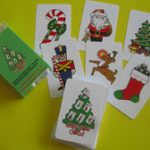 The Christmas Cards Giveaway