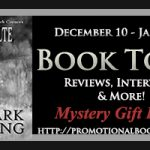 Dark Passing Book Tour and Blast