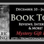 Dark Passing Book Tour and Blast