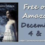 Jessica Free Ebook! Dec 4 & 5