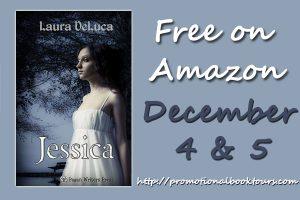 Jessica Free Ebook! Dec 4 & 5