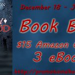 Love and Blood Book Blast
