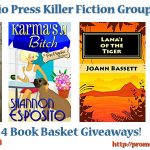 Misterio Press Killer Fiction Group Blog Tour