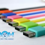 MoH Band, USB Flash Drive Wristband Giveaway