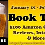 Beer Money Book Tour {and Contest}