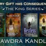 Endless Book Cover Reveal