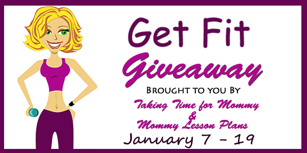 Getfitgiveaway