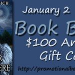 The Silver Sphere Book Blast