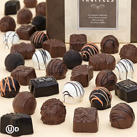 SHARI'S BERRIES Valentine's day Chocolates {Coupons Too!}