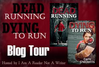 dead running tour