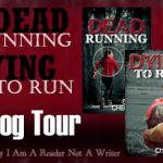 Dead Running & Dying to Run Blog Tour