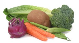 vegetables-group