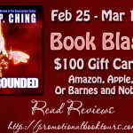 Grounded Book Review and Blast