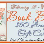 The Marriage Caper Book Blast
