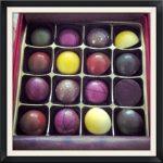 JinJu Chocolates Giveaway