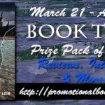 Evil on the Peace River Blog Tour