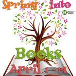 Spring into Book Blog Hop