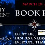 The Guilty Innocent by D.N. Simmons Book Blast