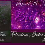 The Never #BookTour #Excerpt