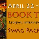 Tin God Book Tour #Blast #BookTour