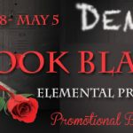 Demon by Laura DeLuca Book Blast