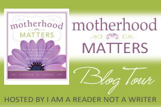 motherhood matters tour