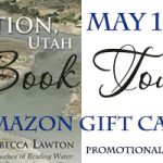 Junction, Utah by Rebecca Lawton Book Tour