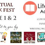 Literary Addicts Fest Promo Giveaway