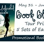 Unfinished Business Book Blast